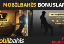 Mobilbahis Bonuslar
